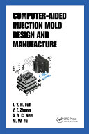 Computer-Aided Injection Mold Design and Manufacture Pdf/ePub eBook