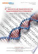 Proceedings of 8th Molecular Immunology   Immunogenetics Congress 2017