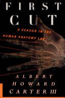 First Cut ebook