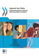 PISA Against the Odds Disadvantaged Students Who Succeed in School [Pdf/ePub] eBook