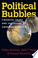 Political Bubbles