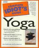 The Complete Idiot s Guide to Yoga