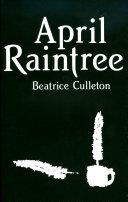 April Raintree Book