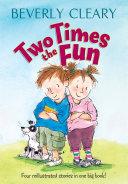 Two Times the Fun Pdf/ePub eBook