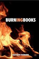Pdf Burning Books