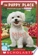 Miki  The Puppy Place  59  Book PDF