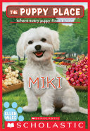 Miki  The Puppy Place  59