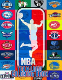 NBA Team Logos Coloring Book