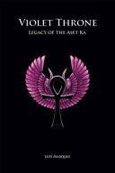 Pdf Violet Throne - Legacy of the Aset Ka