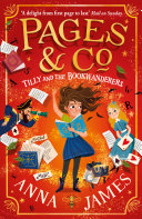 Pages & Co.: Tilly and the Bookwanderers (Pages & Co., Book 1) Pdf/ePub eBook