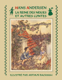 Pdf La Reine des Neiges et autres contes d'Andersen (illustré) Telecharger