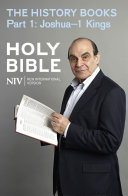NIV Bible  the History Books   Part 1