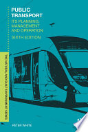 Public Transport Book