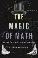 Pdf The Magic of Math Telecharger