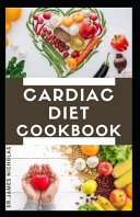 Cardiac Diet Cookbook