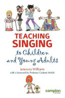 Teaching Singing To Children And Young Adults PDF