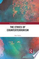 The Ethics of Counterterrorism