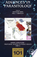 Asiatic Liver Fluke - From Basic Science to Public Health