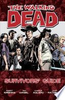 The Walking Dead  Survivor s Guide