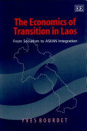 The Economics of Transition in Laos
