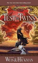 Test of the Twins Pdf/ePub eBook