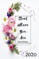 Start Where You Are Book PDF