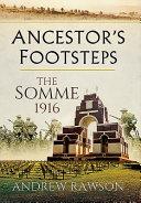 Ancestor s Footsteps