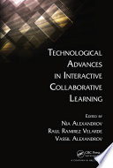 Technological Advances In Interactive Collaborative Learning Book PDF