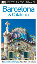 Barcelona and Catalonia - DK Eyewitness Top 10 Travel Guide