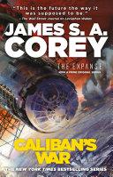 Caliban's War Pdf/ePub eBook