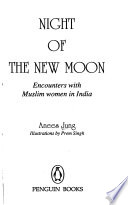 Night of the New Moon