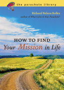 How to Find Your Mission in Life Pdf/ePub eBook