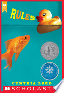 Rules  Scholastic Gold