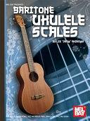 Baritone Ukulele Scales Pdf/ePub eBook