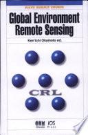 Global Environment Remote Sensing Book