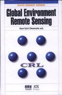 Global Environment Remote Sensing