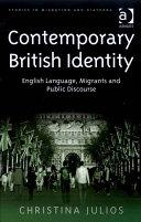 Contemporary British Identity