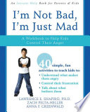 I m Not Bad  I m Just Mad Book PDF