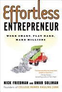 Effortless Entrepreneur