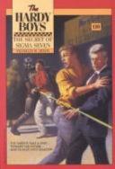 The Secret of Sigma Seven Book