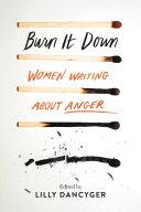 Burn It Down Pdf/ePub eBook