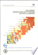 Soil Survey Book