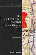 The Israel-Palestine Conflict Pdf/ePub eBook