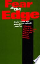 Fear at the Edge