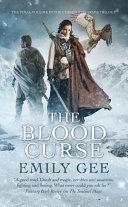 The Blood Curse Pdf/ePub eBook