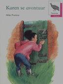 Books - Oxford Storieboom: Fase 10 Karen se avontuur | ISBN 9780195713497