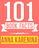 Anna Karenina   101 Amazingly True Facts You Didn t Know