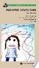 Pediatric Acute Care Book PDF
