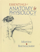 Cover of Essentials of Anatomy & Physiology