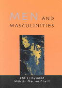 Men And Masculinities